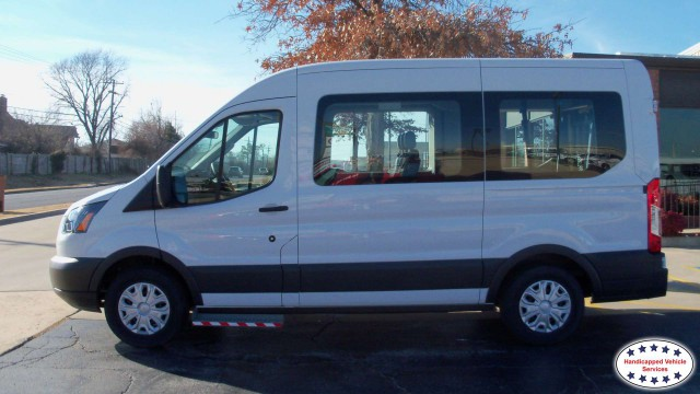 Wheelchair Vans For Sale In Oklahoma