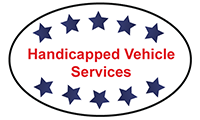 Handicapped Vehicle Services Logo - Oklahoma
