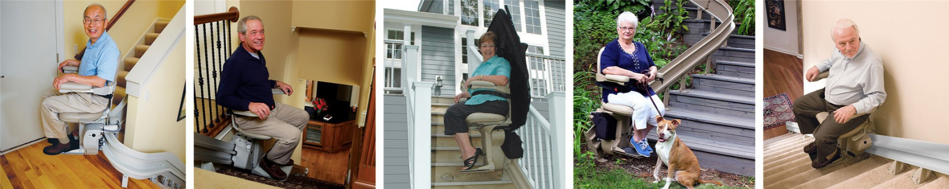 Bruno Stair Lifts Oklahoma