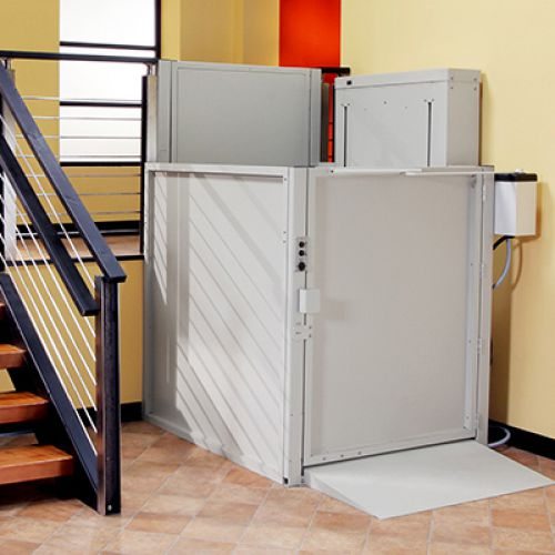 Vertical Platform Lifts -