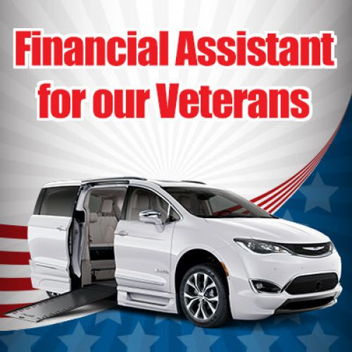 Veterans Financial Assistance